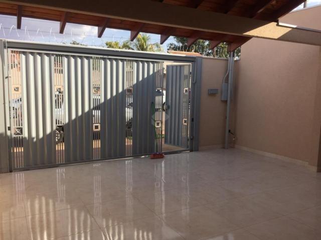 Casa de condomínio à venda com 3 dormitórios em Vila nasser, Campo grande cod:BR3CS11759 - Foto 4