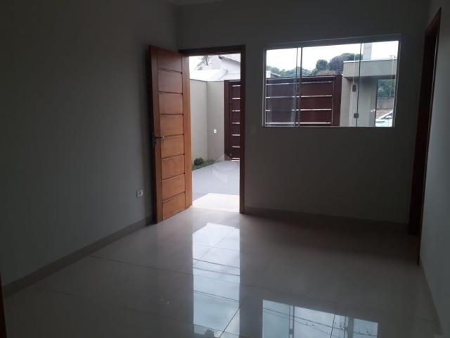 Casa à venda com 3 dormitórios em Coronel antonino, Campo grande cod:BR3CS11061 - Foto 3