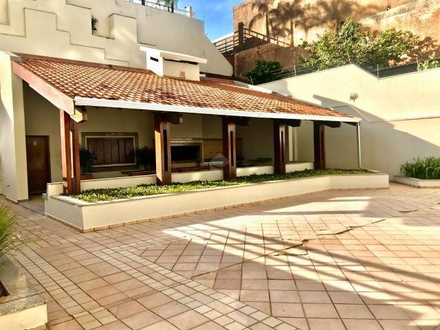 Apartamento à venda com 3 dormitórios em Centro, Campo grande cod:BR3AP11618 - Foto 7