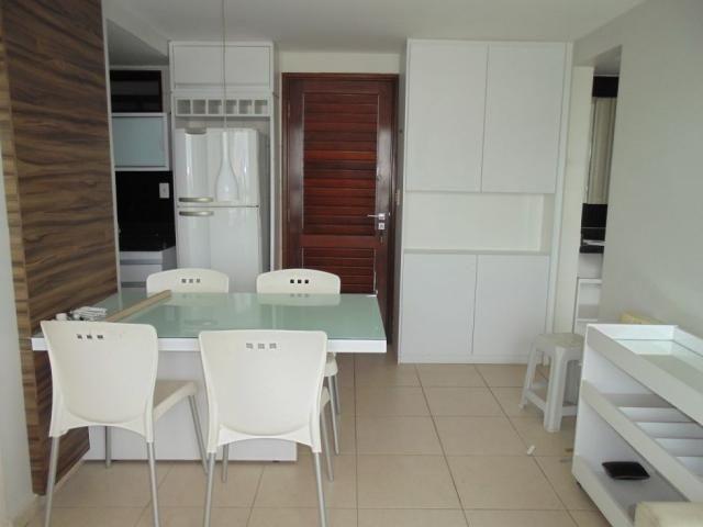 Apartamento para alugar com 2 dormitórios em Tambaú, João pessoa cod:15441 - Foto 3