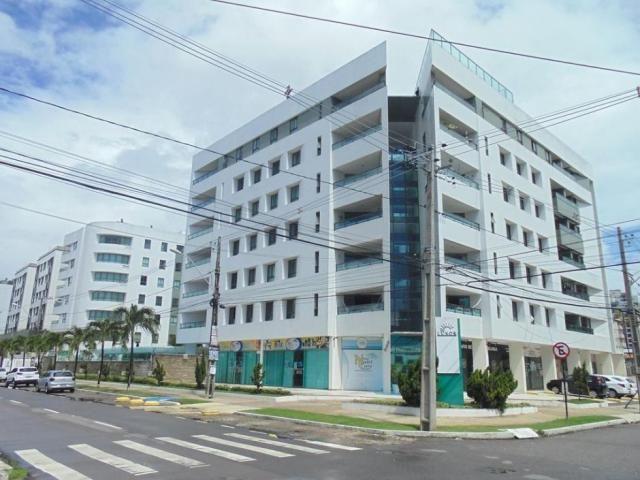 Apartamento para alugar com 2 dormitórios em Tambaú, João pessoa cod:21315