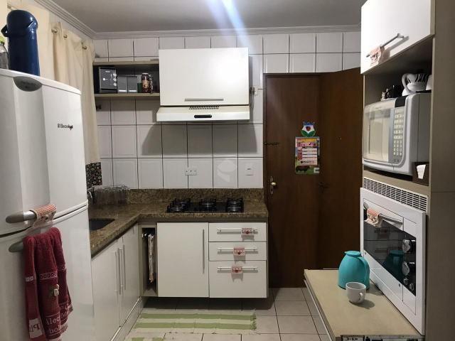 Apartamento à venda com 3 dormitórios em Monte castelo, Campo grande cod:BR3AP11253 - Foto 15