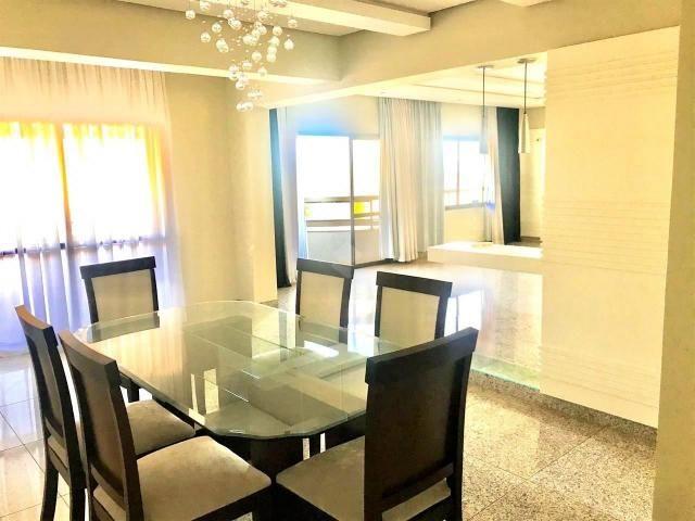 Apartamento à venda com 3 dormitórios em Centro, Campo grande cod:BR3AP11618
