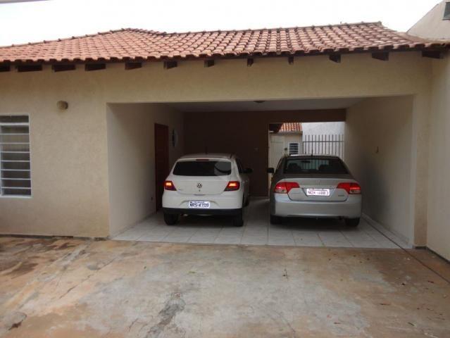 Casa à venda com 3 dormitórios em Santo antônio, Campo grande cod:BR3CS11172 - Foto 3