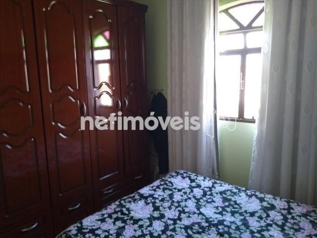 Casa à venda com 5 dormitórios em Serra verde (venda nova), Belo horizonte cod:700921 - Foto 6