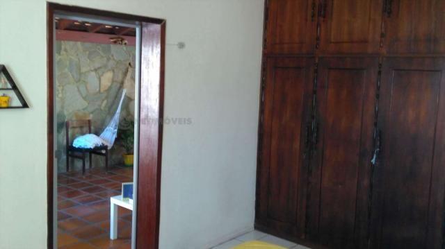 Casa à venda com 4 dormitórios em Jardim apipema, Salvador cod:654818 - Foto 10