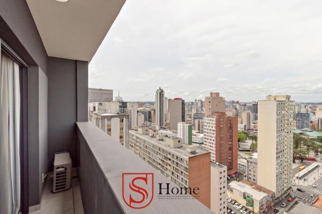 Apartamento à venda no bairro Centro em Curitiba! - Foto 9