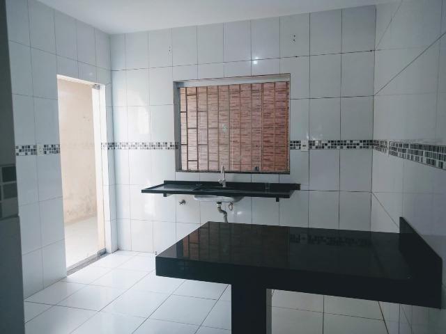 Casa 2 quartos bairro Alvorada- 170 mil - Foto 8