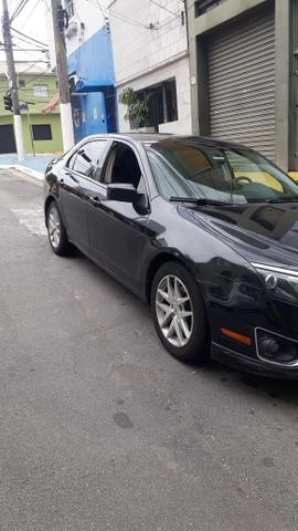 Ford fusion 2.5 sel 2012/2012