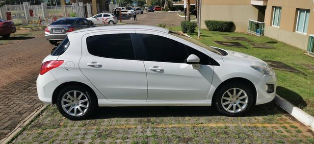 Peugeot 308 1.6 Allure Flex 4P Manual - Foto 6