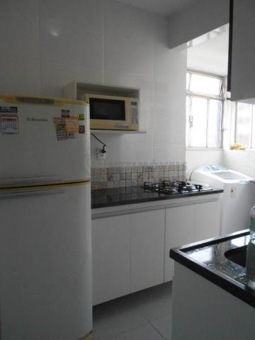 Apartamento à venda com 2 dormitórios em Nova suíssa, Belo horizonte cod:664509 - Foto 10