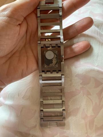 Relógio Swatch prata - Foto 4