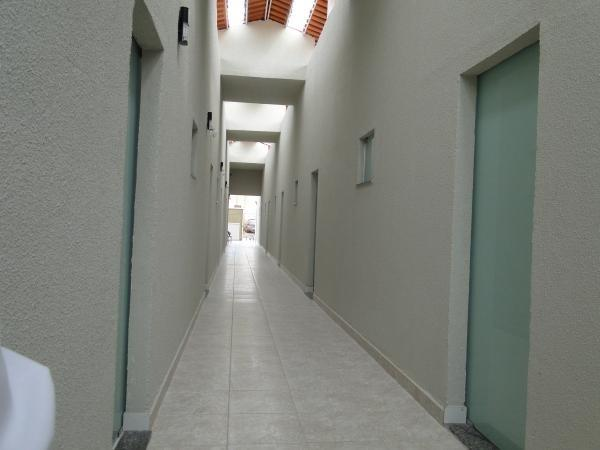 Kitnet próximo ao Buriti Shopping e Faculdade Padrão - Foto 6