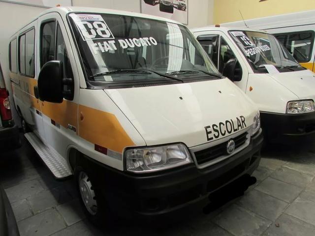 Fiat ducato escolar - Foto 3