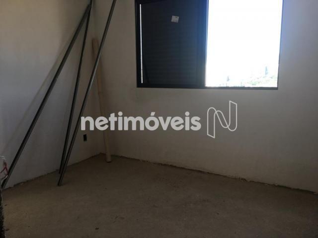 Apartamento à venda com 3 dormitórios em Floresta, Belo horizonte cod:751551 - Foto 6