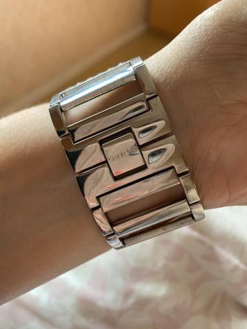 Relógio Swatch prata - Foto 2