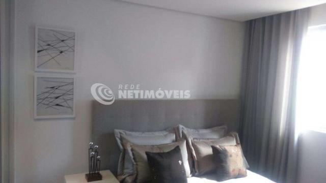 Apartamento à venda com 3 dormitórios em Sagrada família, Belo horizonte cod:578091 - Foto 8