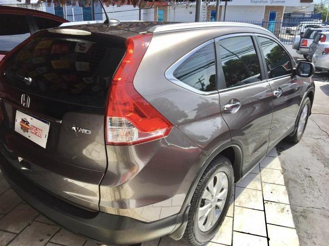 CR-V EXL 4x4 2.0 AT 2012 - Foto 5