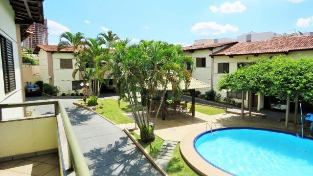 Casa à venda, 4 quartos, 2 vagas, Setor Oeste - Goiânia/GO