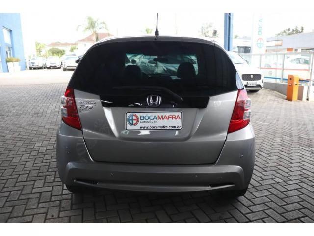 Honda Fit LX 1.4 COMP 4P FLEX - Foto 5