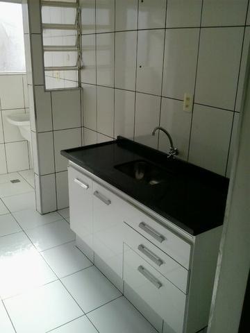 Lindo Apartamento no Condomínio Itamaracá - Venda - Troca (veículos) - Financiamento - Foto 4