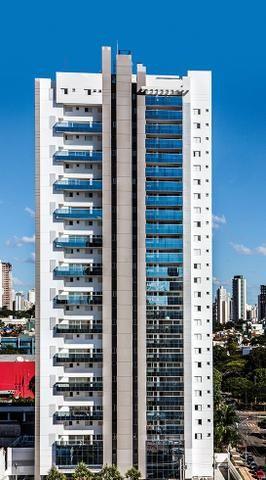 Apartamento Duplex 142m2 3Q st Oeste/lindo/vista perfeita/25a/aceita permuta menor Valor - Foto 11