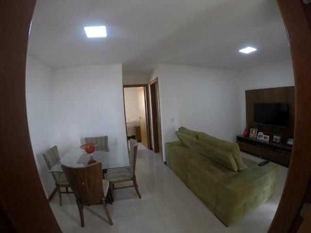 2 quartos bem localizado, com lazer completo - Foto 4