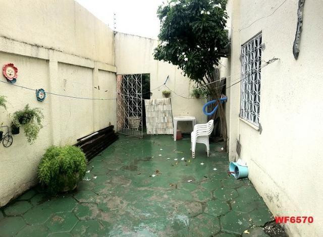 Casa duplex bairro Parquelândia, 5 quartos, 3 vagas, reformada, projetada, - Foto 20
