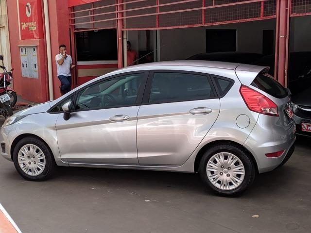 Ford/New Fiesta Hatch 1.5 S 13/14 - Foto 6