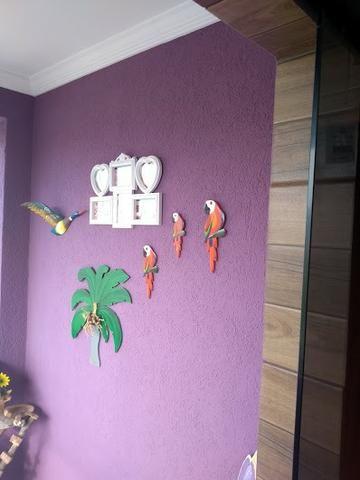 Linda Casa na Praia Sta Irene R. Ostras + 3 Quartos + Aceitando Permuta e Propostas - Foto 10