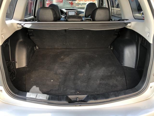 Subaru Forester XT 2009 - Foto 11