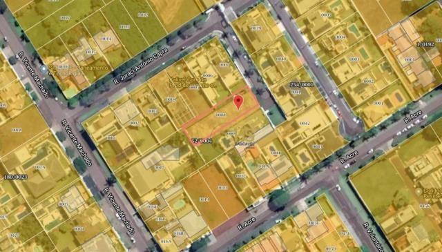 Terreno Próximo ao Condomínio Vinicius de Marais. - Foto 2