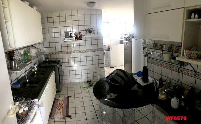 Pacific Hills, apartamento com vista mar, 3 quartos, 2 vagas de garagem, bairro Dunas - Foto 10