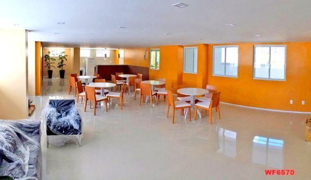 Portal de Ávila, Parque del Sol, apartamento com 3 quartos, gabinete, móveis projetados - Foto 14