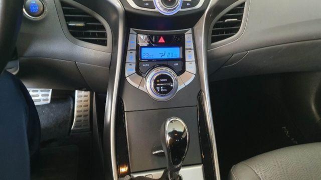 Hyundai Elantra 2013 muito bem cuidado - Foto 6