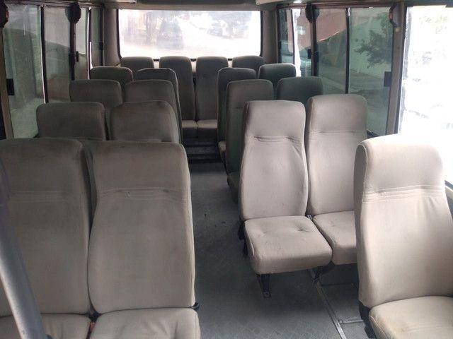 Vendo microônibus Volare - Foto 8