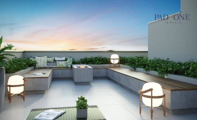 Apartamentos de 2 quartos a partir de 28m² à venda - Ecoville - Curitiba - Foto 5