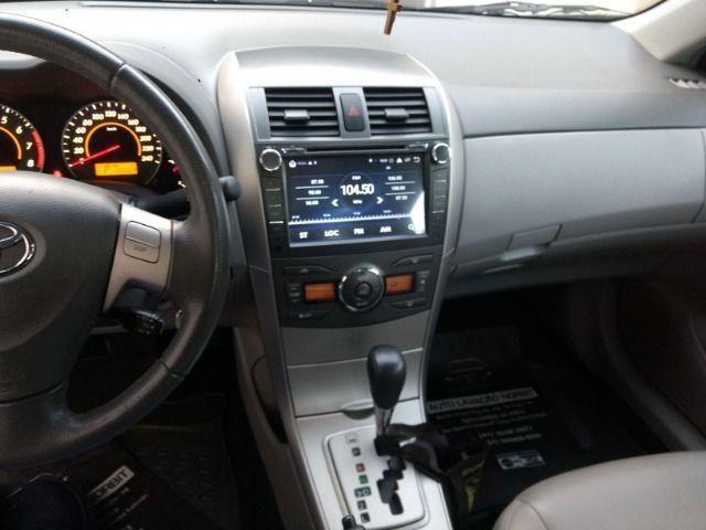 Corolla XEI 2009 Automático - Impecável - Foto 6