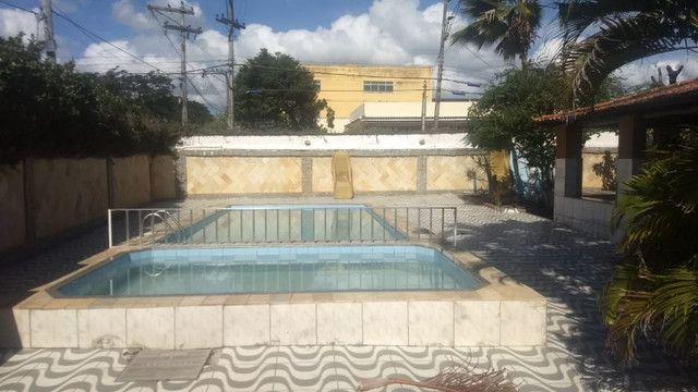Aluguel salão de festas Sítio Pinheiro 600,00 atrás Motel Chanceller Laranjal - Foto 6