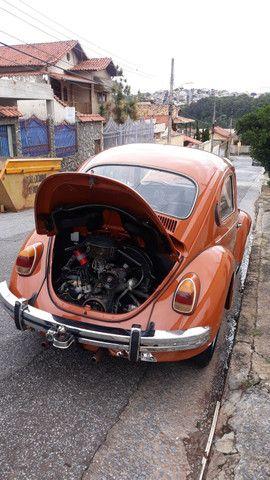 Fusca 1974 Conservado - Foto 2