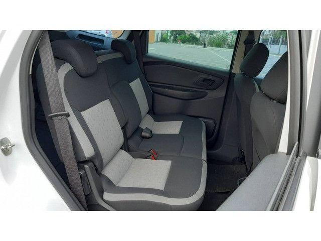 Chevrolet Spin 1.8 LT 8V Flex 4P Manual (2016) - Foto 8