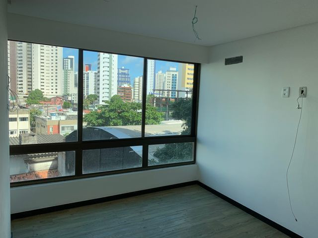 Hotel Ramada & Suítes, excelente Flat em Boa Viagem - Foto 5