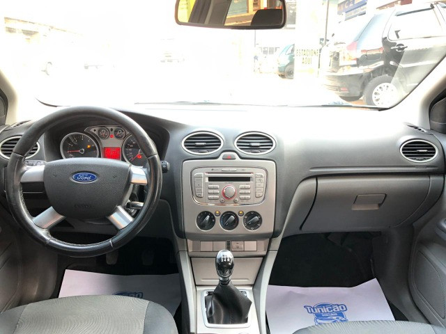 Ford Focus Hatch 1.6 Total Flex - Foto 7