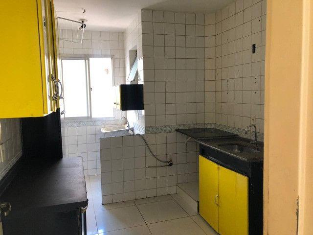 Residencial Parque Oeste - Apartamento 3 quartos sendo uma suíte - Foto 17
