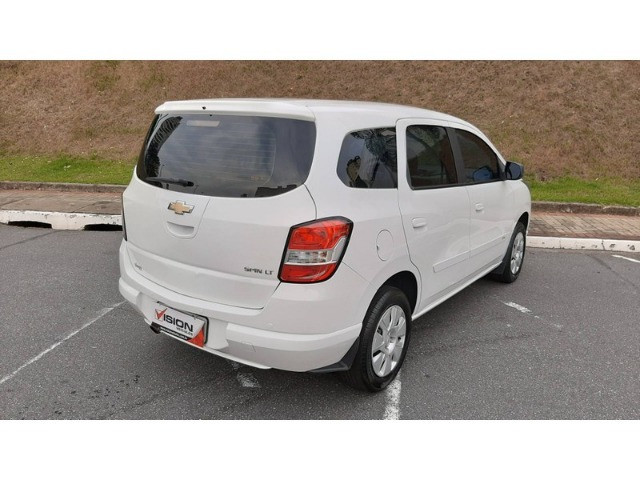 Chevrolet Spin 1.8 LT 8V Flex 4P Manual (2016) - Foto 3