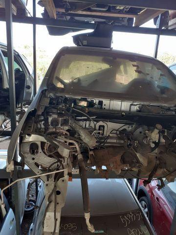 Sucata Nissan Livina 1.8 2012 automática