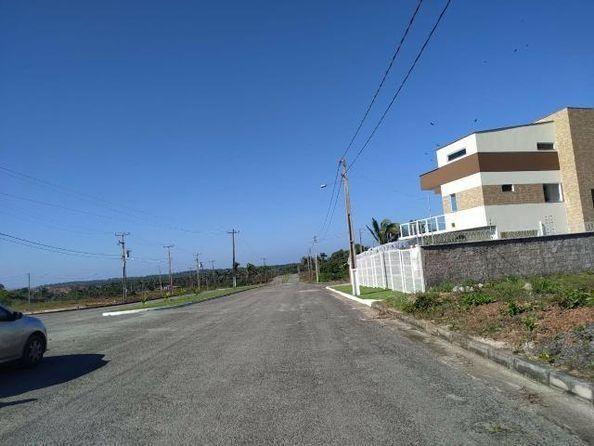 09- Loteamento com condomínio fechado! Pronto para construir! - Foto 7