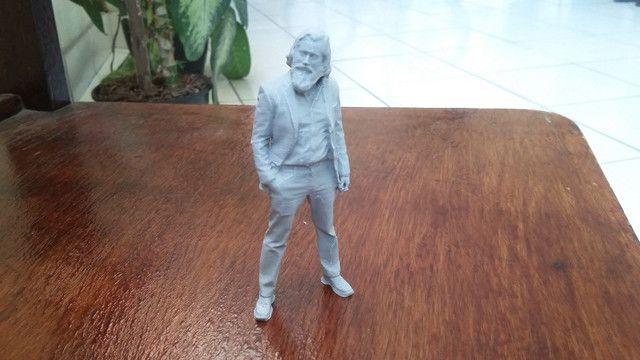 Miniaturas em 3D para Diorama - Foto 5