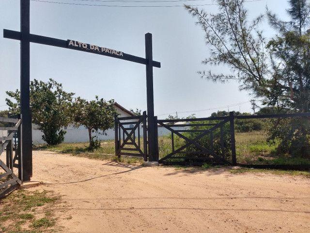 Terreno Atafona próximo ao Balneário