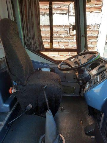 Vende- se  ônibus MB O400 - Foto 5